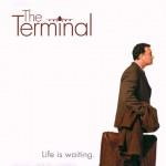 I'm basically Tom Hanks from Castaway stuck in an airport at this point.