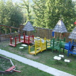 Playground at Drvengrad