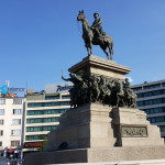 Monument to the Liberator Tsar
